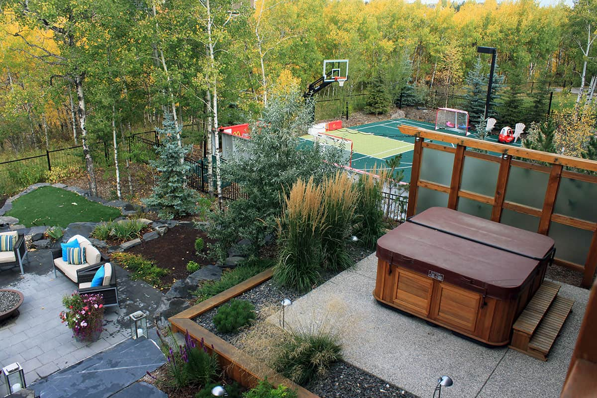 BEST LANDSCAPE DESIGNS IN CALGARY, best landscape in calgary, best landscape designers in Calgary