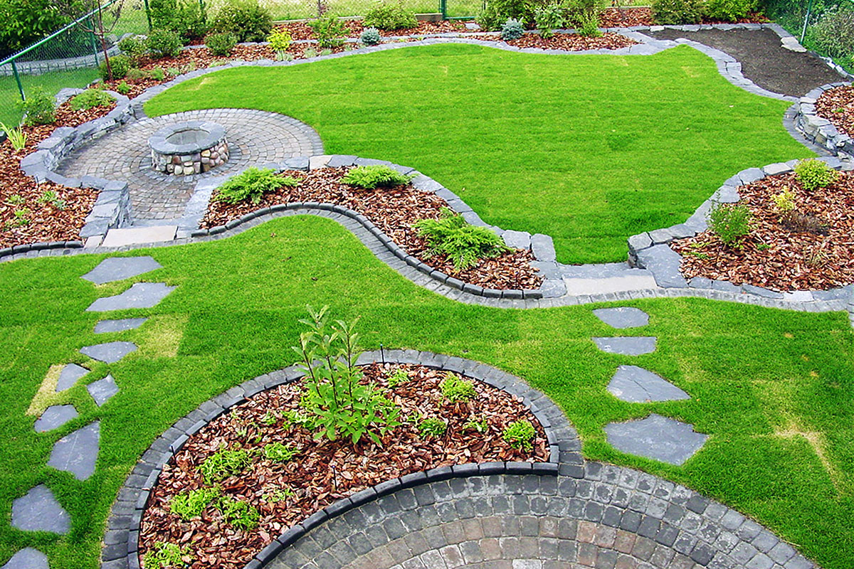 Landscaping to increase your property value