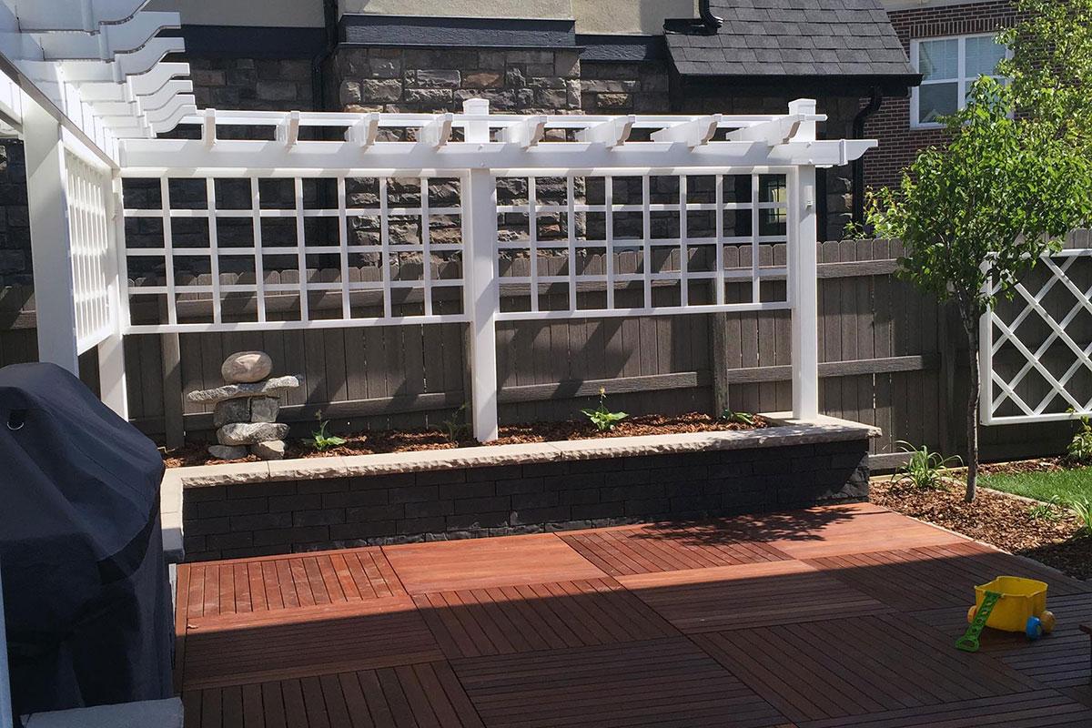 Custom Courtyards Enhance Your Backyard | Ananda Landscapes