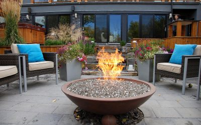 Stay Warm And Safe This Fall – Fire Pit Safety