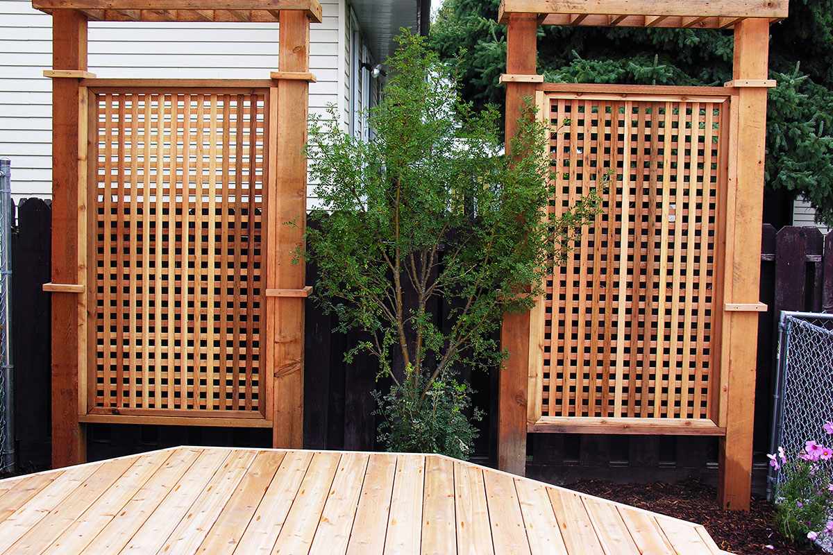 Outdoor Privacy Screens Have Double Benefits   Ananda ...