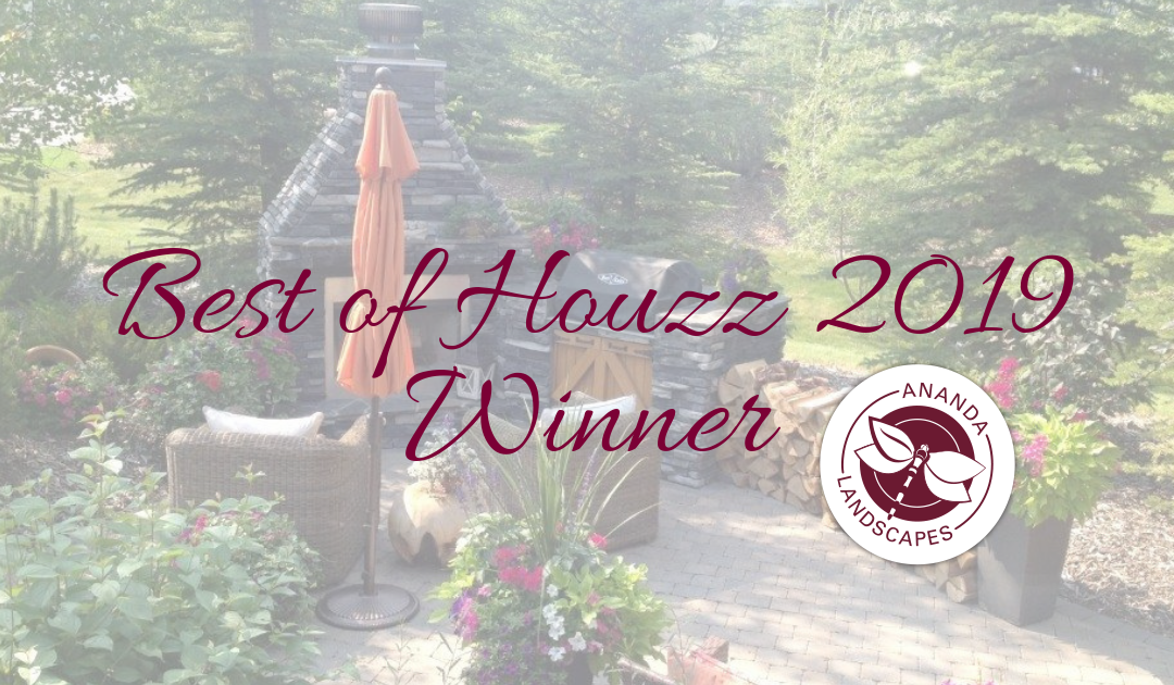 Best of Houzz 2019 Awarded For 4th Consecutive Year