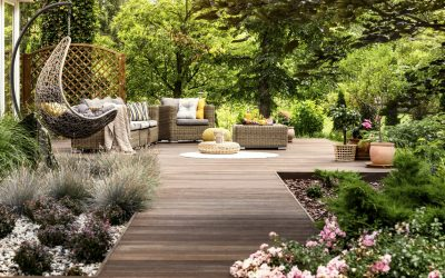 5 Backyard Landscaping Ideas To Transform Your Yard