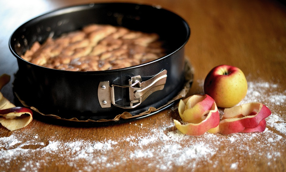 Learn to make harvest spiced apples with Ananda Landscapes Calgary