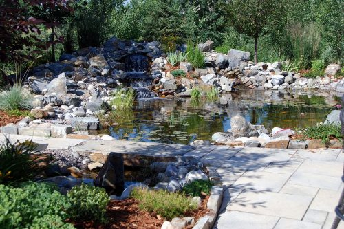"5 Landscaping Features to Achieve ""Dream Backyard"" Status in Calgary"